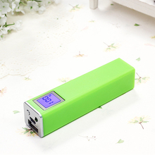 2600mah golf mobile power bank,portable travel power bank for Iphone,Samsung,HTC,Xiaomi