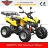 High Quality 200cc ATV Automatic ATV with Chain Drive(ATV013)