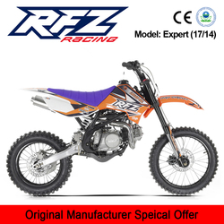 Apollo New model RFZ EXPERT 125cc dirt bike,motorcycle,140cc pit bike,off road