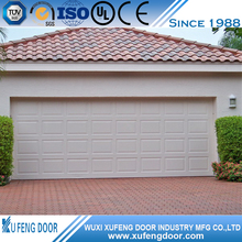 China Contemporary Sectional Garage Door Panel