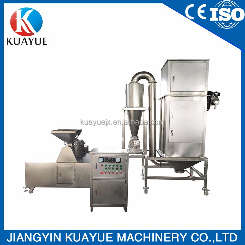 electric chemical grinding mill for calcium carbonate and carbon