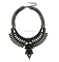 Fashionable black costume jewelry wholesale brazilian costume jewelry/jewel one jewellery