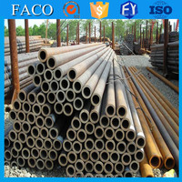 ERW Pipes and Tubes !! car oil pipe cheap api 5l carbon steel pipe price list