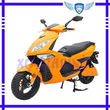 DOT 2000W Best Electric Motorcycle 2000XQ-BQ