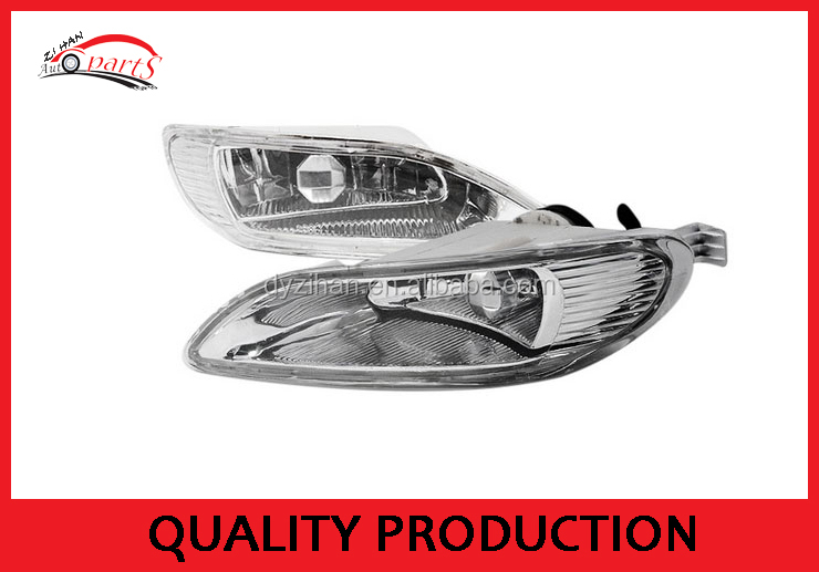 car fog lamp used for toyota corolla altis 2006 fog lamp