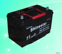 hot sale best price 90AMP volvo car battery Guarantee provided