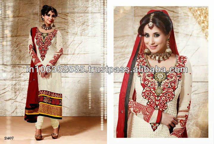 Cotton Salwar kameez shop online