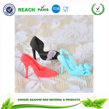 High Heel Shoes Silicone Fondant Cake Mould Decorating Chocolate