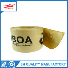 Fiber Reinforced Gummed Packing Tape