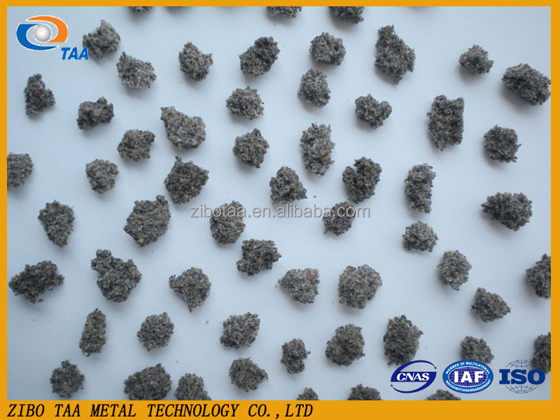 Top selling products abrasive sand soft sponge media