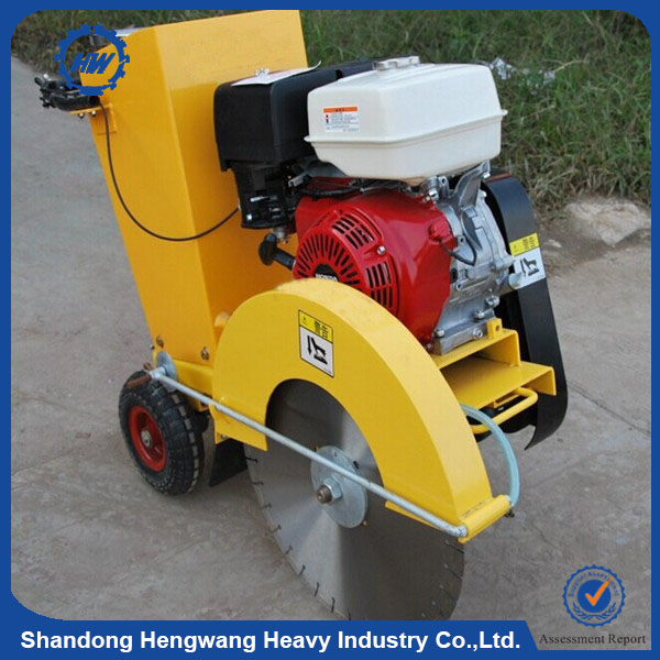 asphalt road cutter concrete core cutting machine price