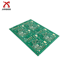 Chemical Gold Surface Double-Sided Enig PCB