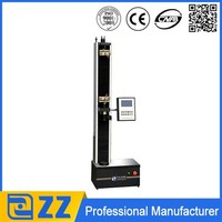Factory price , economic electronic digital display universal testing machine ,tensile and compressive strength tester