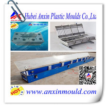 PE/PP/PVC wpc deck extrusion tool/molds manufacturer in China