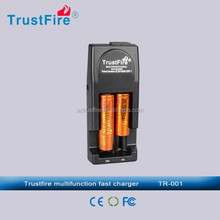Alibaba supplier,TrustFire TR-001 professional balance charger/ rechargeable lithium lipo battery charge/universal phone charger