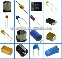 capacitors elna