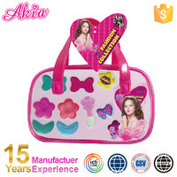 Water Based Plastic Kids Makeup Toy Play Set