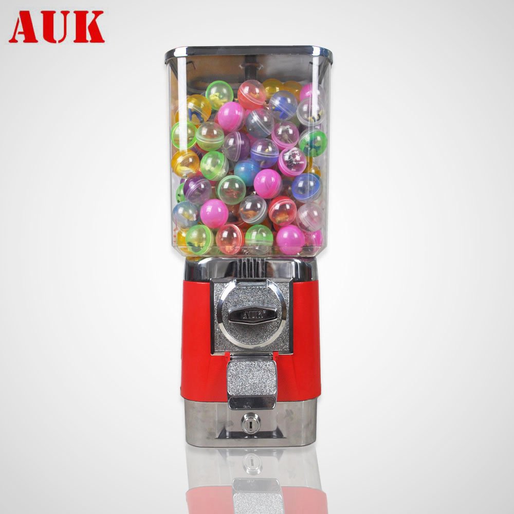 Toy Candy Gumball Vending Machine for Sale