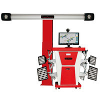Top Sale 3D wheel alignment machine rapids definition