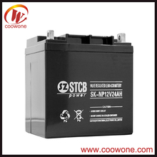 Environmental Protection 6v 10ah Lead Acid Battery