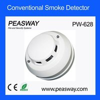optical network smoke alarm system
