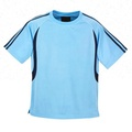 Customized Mens Colorblock panel Performance jerseys for sale