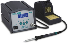 QUICK 303D lead free soldering station with soldering iron