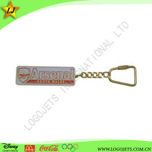 metal printing key chain