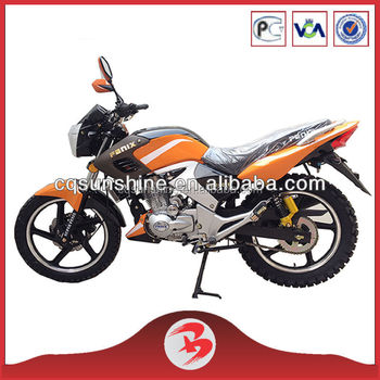 Chinese New Design Zongshen Engine 200CC Motorcycle