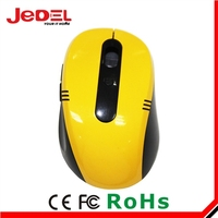 Latest product Jedel hot sale usb smart mini wireless optical mouse driver
