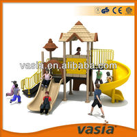 Kids luxury playground outdoor China