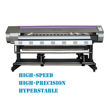 High precision inkjet printer DX5 DX7 Eco Solvent Printer A1650 A1850 A1802 for sale