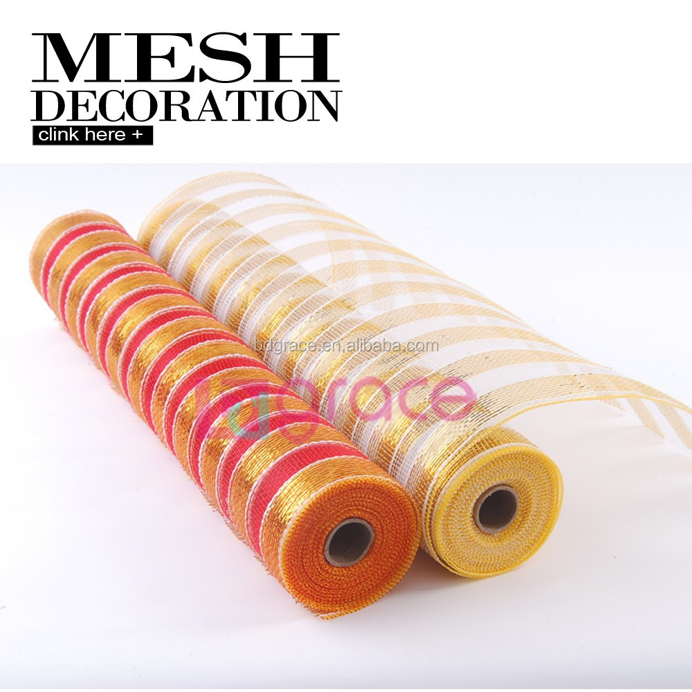 new product launch in china holiday decorative plastic wrap