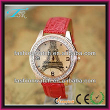 china factory Best Selling shining rhinestone lady vogue watches 2013