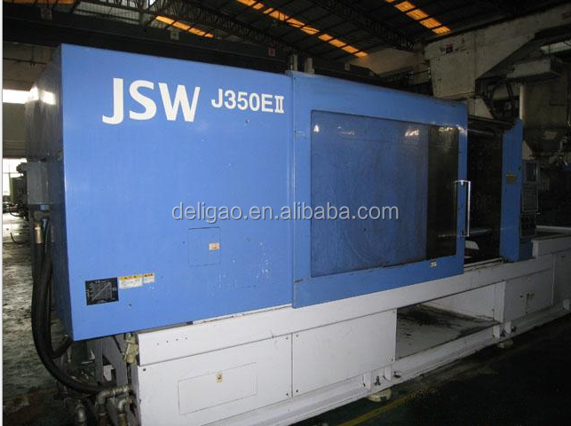 Used Condition and Yes Automatic Used JSW Injection Moulding Machine