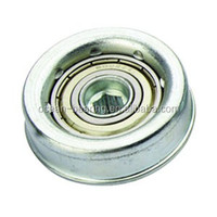 11 58Hx46 6x18mm Housing Predcision Bearing