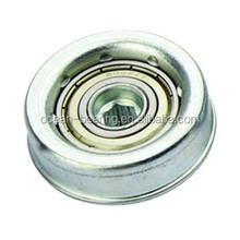 11.58Hx46.6x18mm Housing Predcision Bearing For Conveyor Rollers