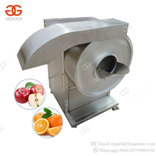 Industrial Vegetable Carrot Chips Slicer Cutter French Fry Cutter Cassava Crisp Slicing Sweet Potato Fries Cutting Machine Price