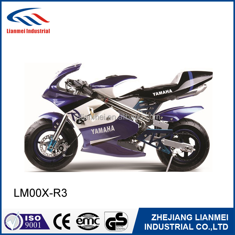 49cc mini racing motorcycle for child