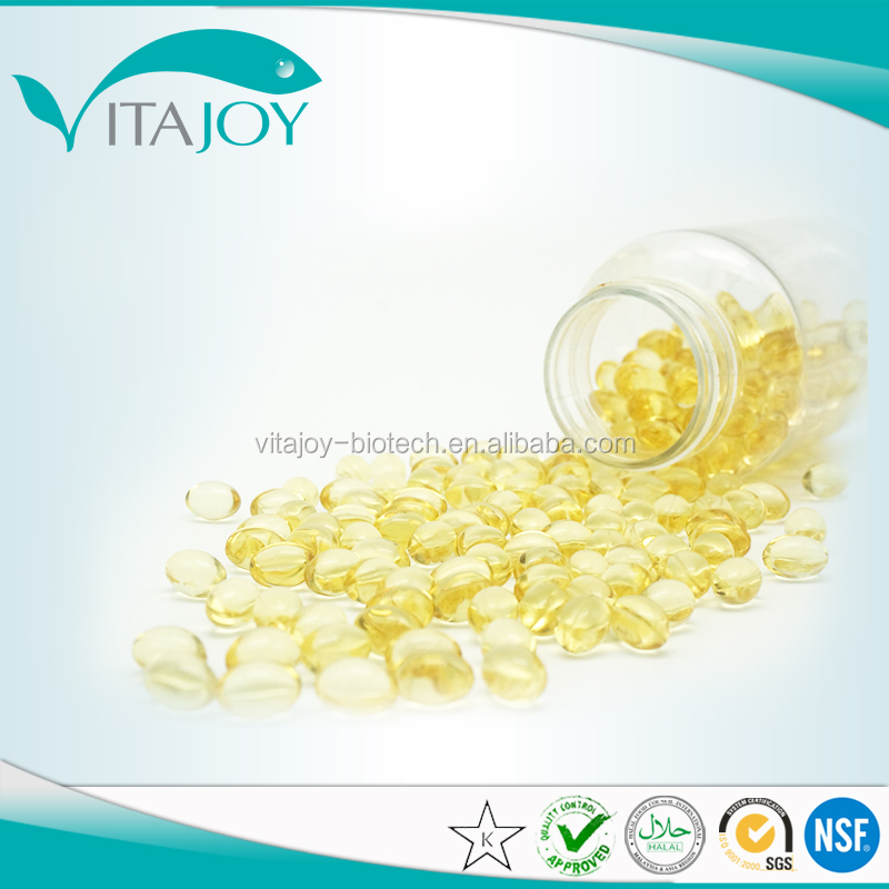 High quality beauty product vitamin E/VE softgel skin care/powerful antioxidant