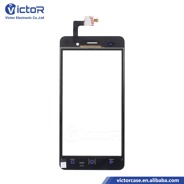 Wholesale cell phone parts touch screen glass for Blu Dash M2 D090L