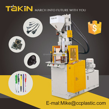 specialized in vertical power cord making machine with wall mount plug