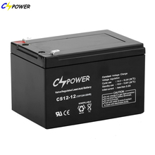 12V 12ah Valve Regulated Lead Acid Battery for UPS (CS12-12)