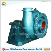 Construction Dewatering Factory Price High Quality Sand Dredging Pump