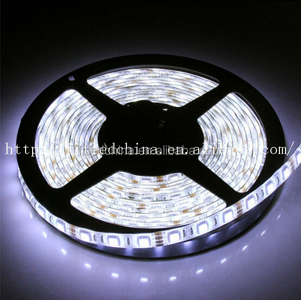 super bright 5630 5730 led flexible strip light with CE Certificate