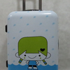 Cute Trolley Hard Case Carry On