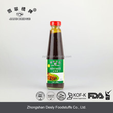 Chinese Seasoning Satay sauce 280g
