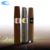 New products e cigar colored smoke e-cig vapor smoking evod mod