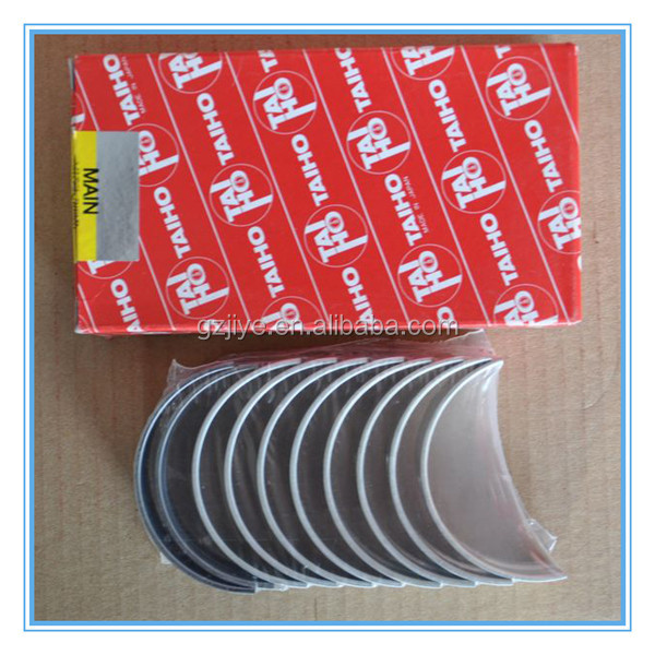 ENGINE BEARING 4M40 for engine spare parts