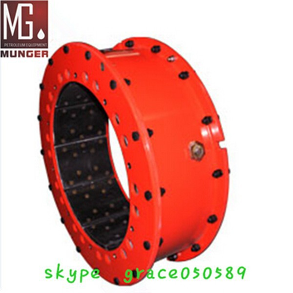 pneumatic clutch for winch for oilfield made in China
